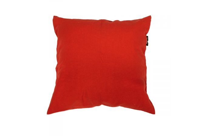 Pude 'Plain' Red