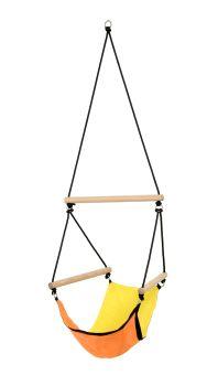 Hængestol Børn 'Swinger' Yellow