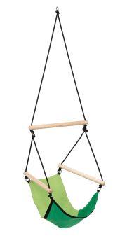 Hængestol Børn 'Swinger' Green