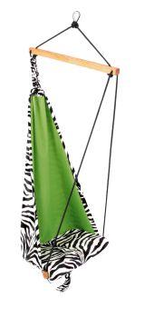 Hængestol Børn 'Hang Mini' Zebra