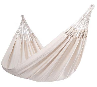 Hængekøje Dobbelt 'Comfort' White