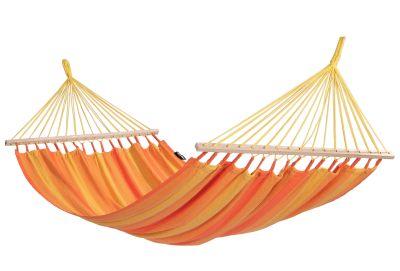 Hængekøje Enkel 'Relax' Orange