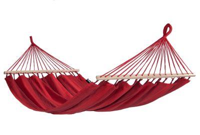 Hængekøje Enkel 'Relax' Red