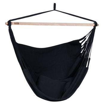 Hængestol Dobbelt 'Luxe' Black