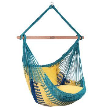 Hængestol Enkelt 'Mexico' Tropic