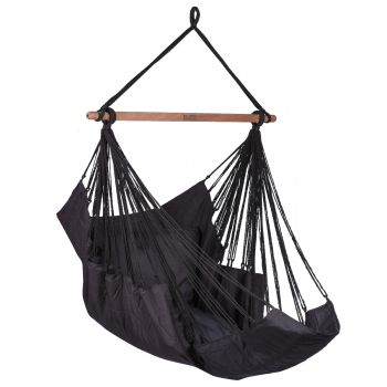 Hængestol Enkelt 'Sereno' Black