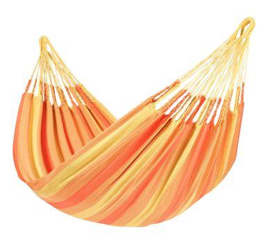 Hængekøje Enkel 'Dream' Orange