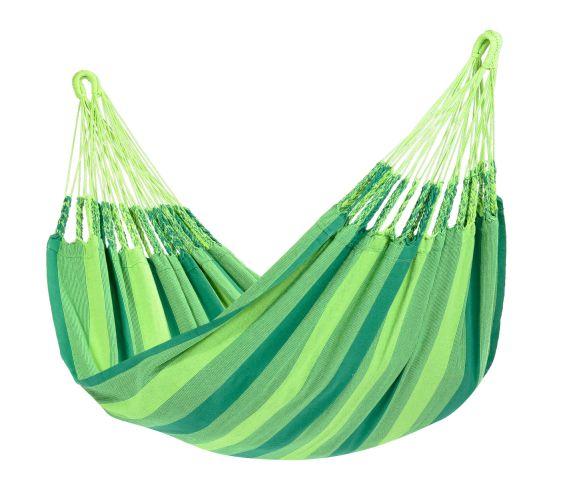 Hængekøje Enkel 'Dream' Green