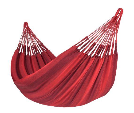 Hængekøje Enkel 'Dream' Red