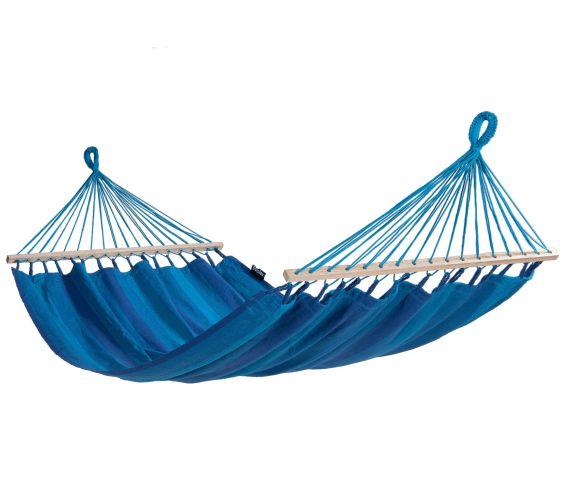 Hængekøje Enkel 'Relax' Blue