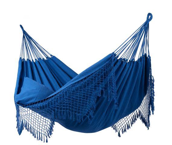 Hængekøje Dobbelt 'Sublime' Blue