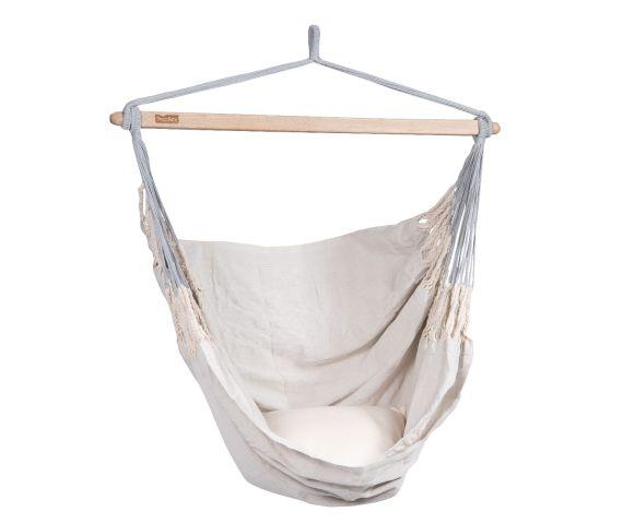 Hængestol Enkelt 'Comfort' Pearl