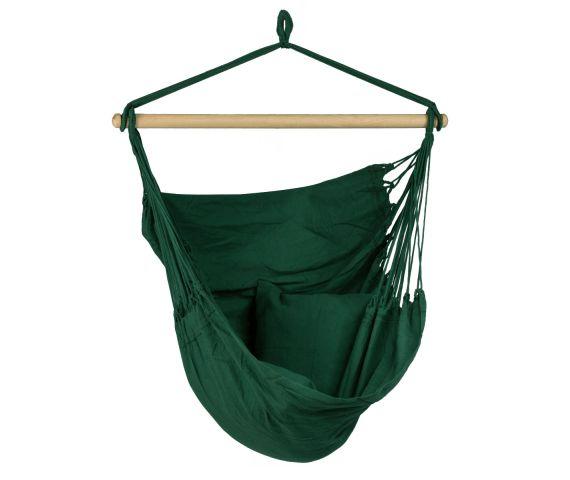Hængestol Enkelt 'Organic' Green