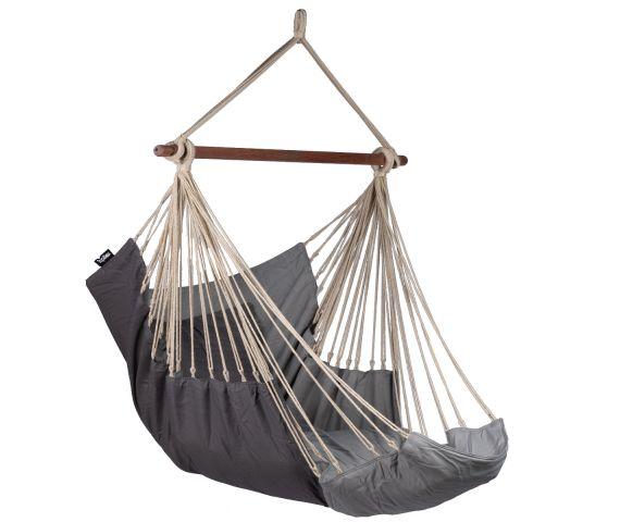 Hængestol Enkelt 'Sereno' Grey