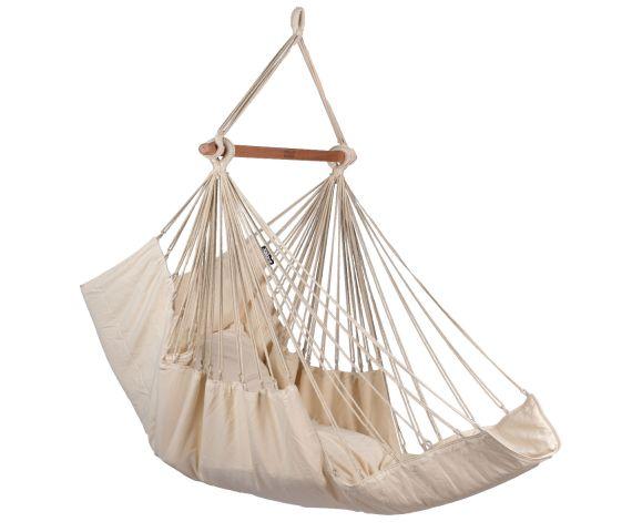 Hængestol Enkelt 'Sereno' White