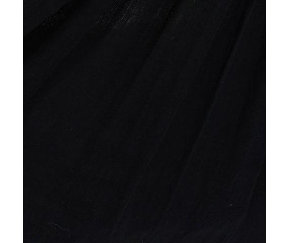 Tæppe 'Comfort' Black